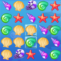Ocean Treasures Game