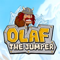 Olaf the Jumper Game