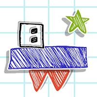 Paper Dash Game