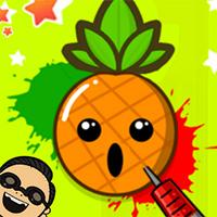 Pen Pineapple Apple Pen Game