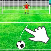 Penalty Mania Game