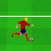 Penalty Shootout Euro Cup 2016 Game