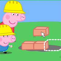 Peppa Pig The New House