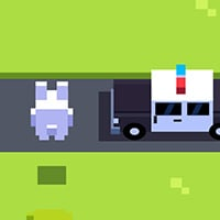 Pet Hop Game