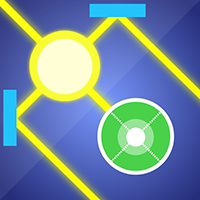 Photon Path Game