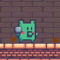 Pig Blast Game