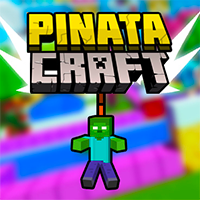 PinataCraft Game