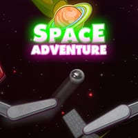 Pinball Space Adventure Game