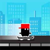 Pixel Skate Jogo