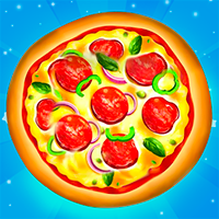 Pizza Clicker Tycoon Game