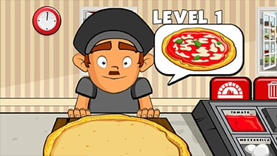 Pizza Party - Play Pizza Party Game Online