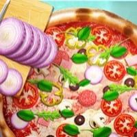 Pizza Realife Cooking Jogo