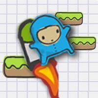PJ Jump Game