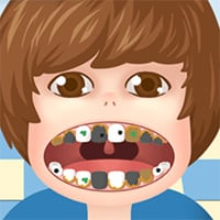 Popstar Dentist Game