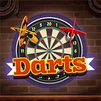 Pub Darts Game