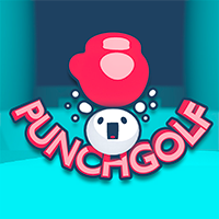 PunchGolf Game