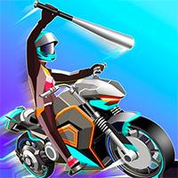 Racing Smash Game