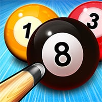 RackEm 8 Ball Pool