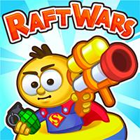 Raft Wars Game