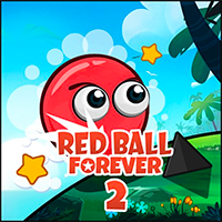 Red Ball Forever 2 Game