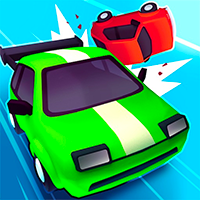 Road Crash Game