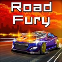 Road Fury Game