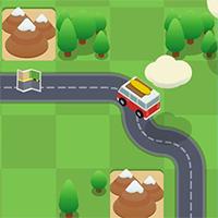 Road Trip FRVR Game