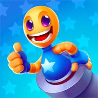 Rocket Buddy Online Game