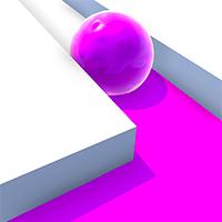 Roller Splat Game