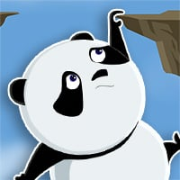 Rolling Panda Game