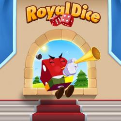 Royal Dice Game