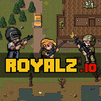 Royalz.io Game