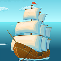 Ship Racing Game