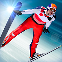 Skiing Games