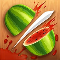 Slice Fruit Game