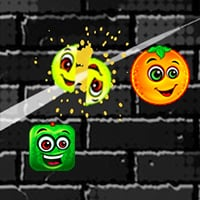 Slice the Fruits Jogo
