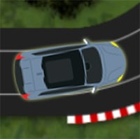 Slot Car Challenge Game