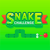 Snake Challenge Game