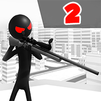 Sniper Assassin 2 Game