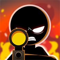 Sniper Shot 3D Game