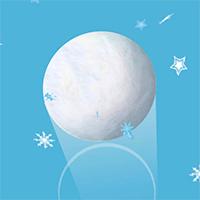 Snowball Kickup Game