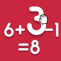 Solve Math Game