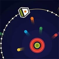 Space Orbit Game