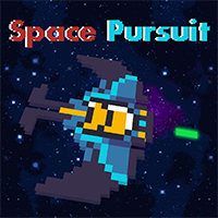Space Pursuit Game