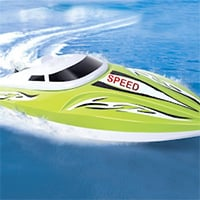 Speed Boats Game