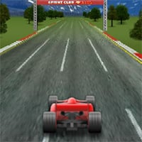 Speed Club Nitro Game