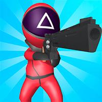 Squid Game 3D Jogo