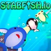 StabFish.io Game