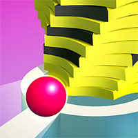 Stack Bump 3D Game