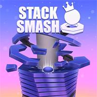 Stack Smash Jogo